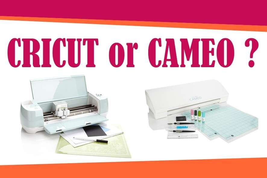 Cricut explore air vs Silhouette cameo