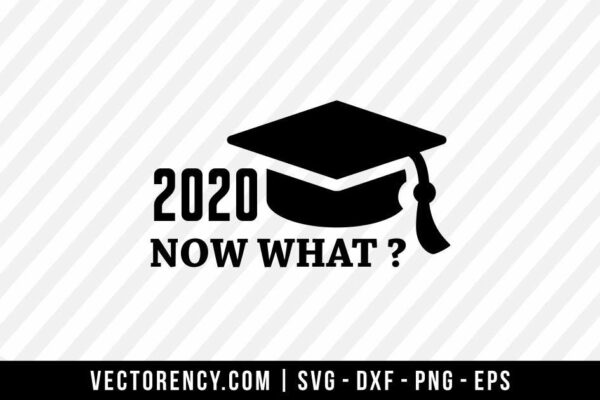 2020 Now What SVG File