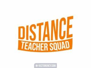Distance Teacher Squad