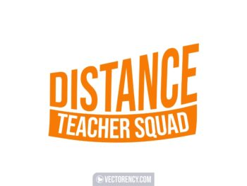 Distance Teacher Squad
