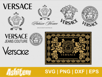 VERSACE MEDUSA Vectorency Today's Deals
