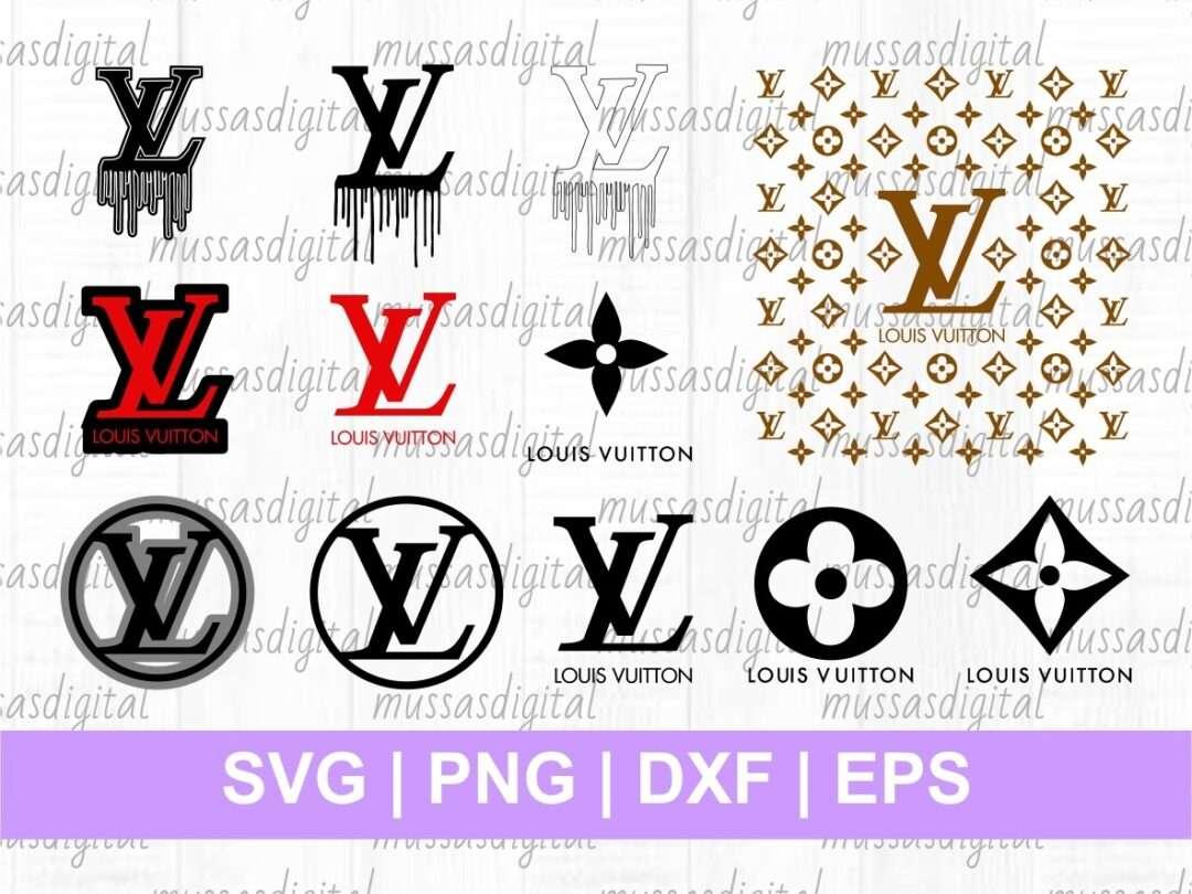35+ Svg Free Pattern Louis Vuitton Starbucks Svg Template Images
