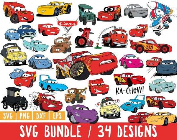 Cars SVG Bundle Cars Bundle SVG Disney SVG Cars Cricut Cars Silhouette Flash McQueen Svg Disney Svg Cars 2 Cut File Layered Vectorency Cars SVG Bundle, Cars Bundle SVG, Disney SVG, Cars Cricut, Cars Silhouette, Flash McQueen SVG, Disney SVG, Cars 2, Cut File, Layered, DXF