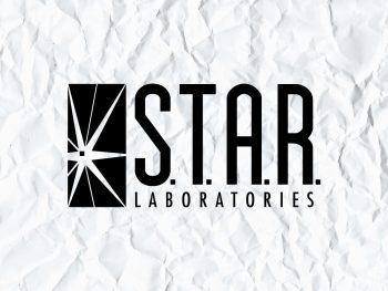 STAR Laboratories Svg cricut file vector
