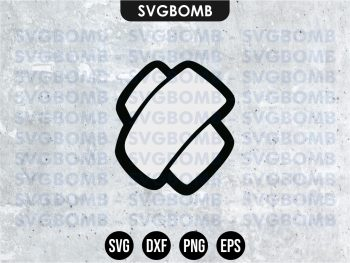 Handyplast Car Stickers SVG
