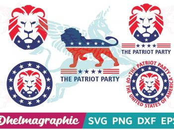 THE PATRIOT PARTY OF AMERICA