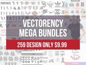 Vectorency Mega Bundle Vol 1