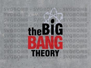 Big Bang SVG