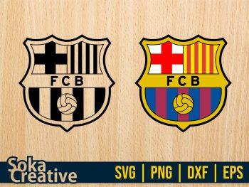 FC Barcelona SVG