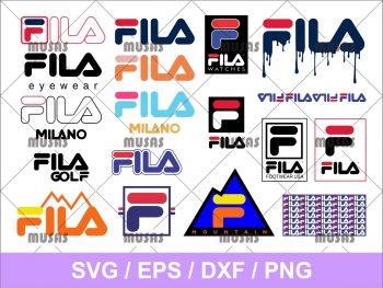 Fila SVG