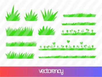 Grass SVG