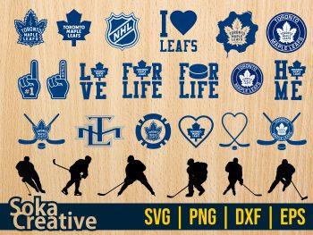 Toronto Maple Leafs SVG