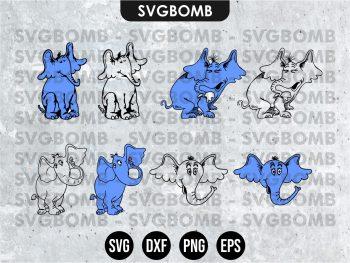 Horton SVG
