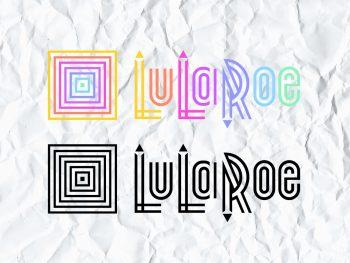 Lularoe Logo SVG