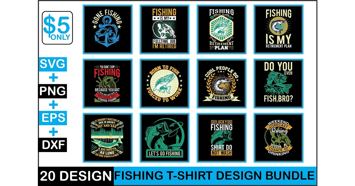 Fishing Quotes Svg Vectorency