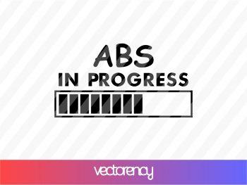 ABS In Progress SVG