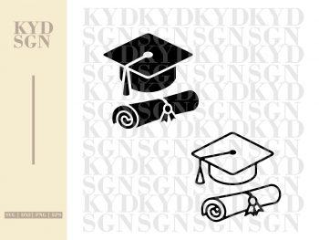 Diploma SVG