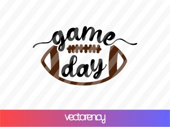 Game Day SVG