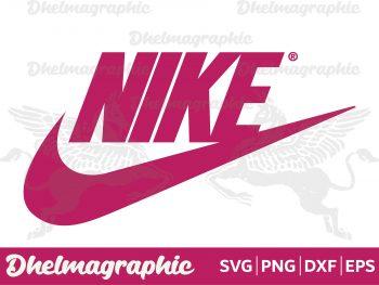 Nike Retro Logo