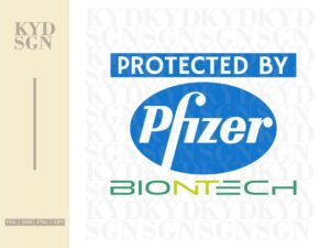 Protected By PFIZER SVG