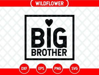 Big Brother SVG