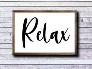 Relax SVG