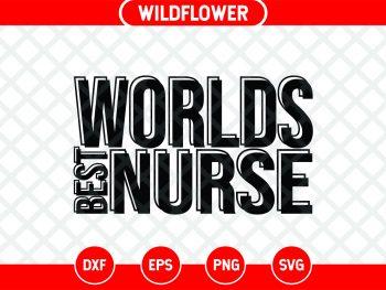 Worlds Best Nurse