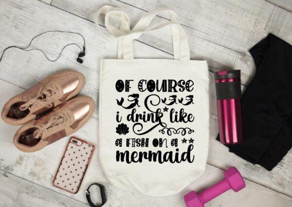 8 01 9 Vectorency Mermaid SVG Bundle Vol 2