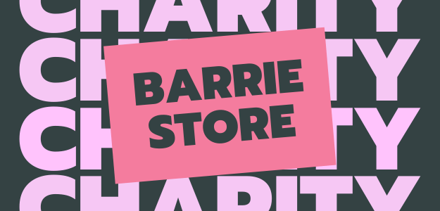 Barrie Store