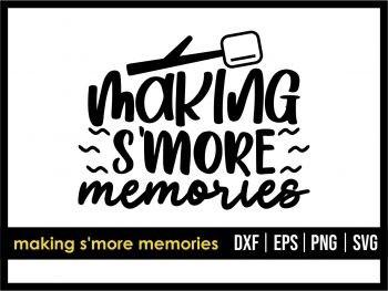 Making S'More Memories
