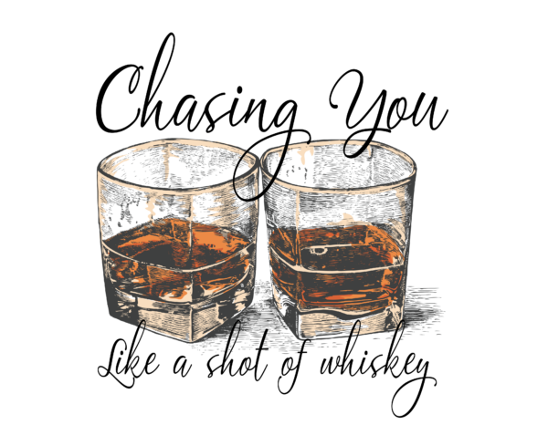 TH9 01 Vectorency Chasing you whiskey glasses png