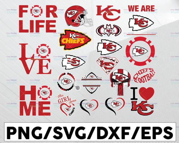 WTMETSY13012021 01 15 Vectorency Kansas City Chiefs, Kansas City Chiefs SVG, Kansas City Chiefs clipart, Kansas City Chiefs cricut, NFL teams SVG, Football Teams SVG, PNG DXF, EPS