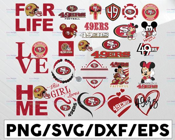 WTMETSY13012021 01 26 Vectorency San Francisco 49ers, San Francisco 49ers SVG, San Francisco 49ers clipart, San Francisco 49ers cricut, NFL teams SVG, Football Teams SVG PNG DXF EPS