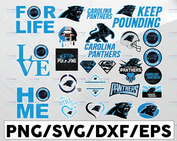 WTMETSY13012021 01 4 Vectorency Carolina Panthers, Carolina Panthers SVG, Carolina Panthers clipart, Carolina Panthers cricut, NFL teams SVG, Football Teams SVG, PNG DXF, EPS