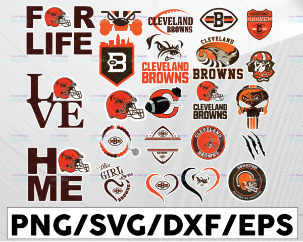 WTMETSY13012021 01 7 Vectorency Cleveland Browns, Cleveland Browns SVG, Cleveland Browns clipart, Cleveland Browns cricut, NFL teams SVG, Football Teams SVG, PNG DXF, EPS