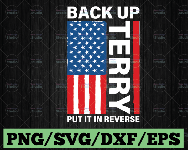 WTMETSY13012021 03 52 Vectorency Back Up Terry SVG, American Flag USA SVG, 4th Of July Sunglasses Gift svg cut file, digital download