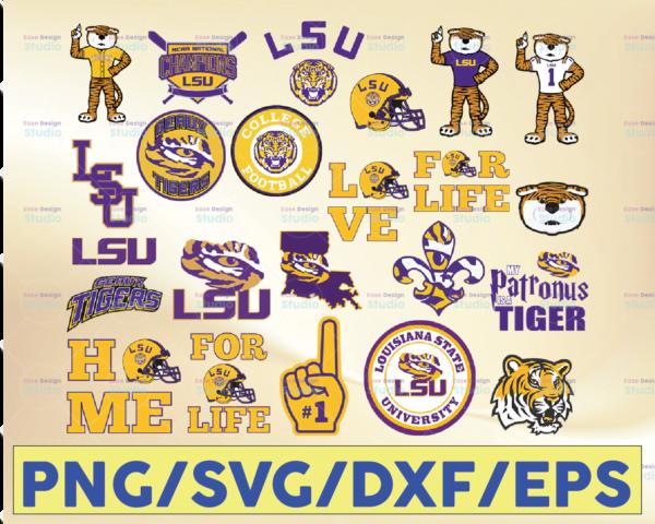 WTMETSY16032021 09 47 Vectorency LSU Tigers, LSU Tigers Logo Tigers SVG, Tigers clipart, College Football SVG, LSU Tigers cut, NCAA SVG, NCAA club, NCAA Logo