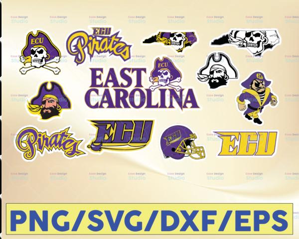 WTMETSY16032021 09 49 Vectorency East Carolina University Athletics, East Carolina Pirates SVG, East Carolina Pirates clipart, cricut, Football SVG, NCAA Sports SVG, PNG DXF