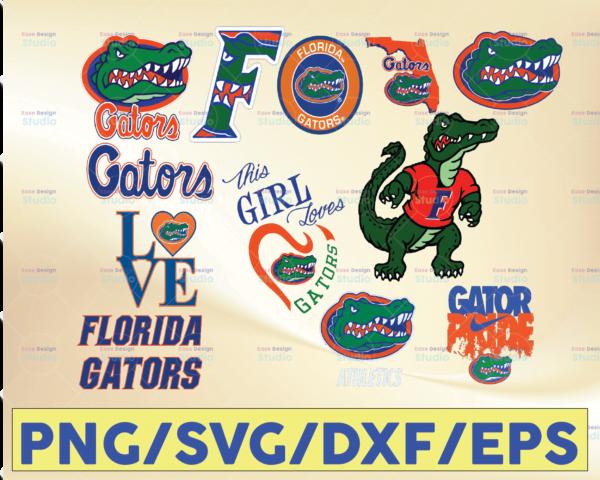 WTMETSY16032021 09 6 Vectorency Florida Gators, Florida Gators SVG, Florida Gators clipart, Florida Gators cricut, Football SVG, NCAA Sports SVG PNG DXF EPS