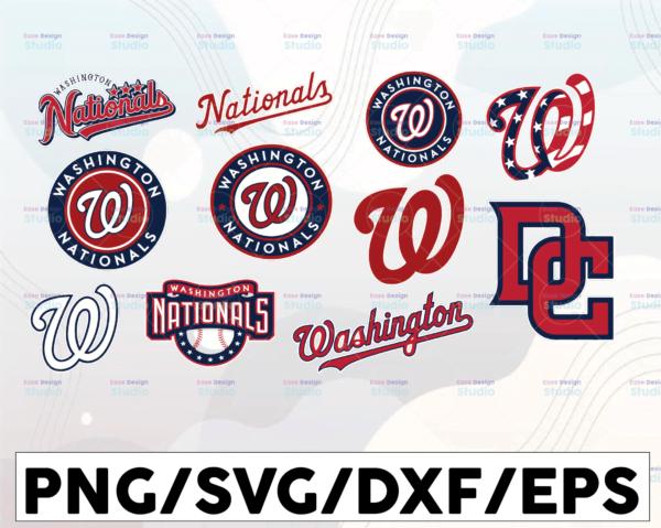 WTMETSY16032021 1 01 24 Vectorency Washington Nationals SVG Cut Files, SVG Files, Baseball Clipart, Cricut Nationals Cutting Files, Baseball DXF, Clipart, Instant Download