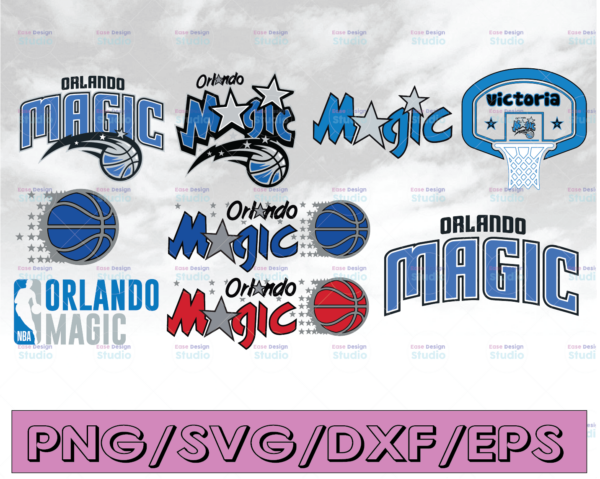 WTMETSY16122020 04 24 Vectorency NBA Orlando Magic, Orlando Magic SVG, Basketball Bundle SVG, PNG, DXF, EPS