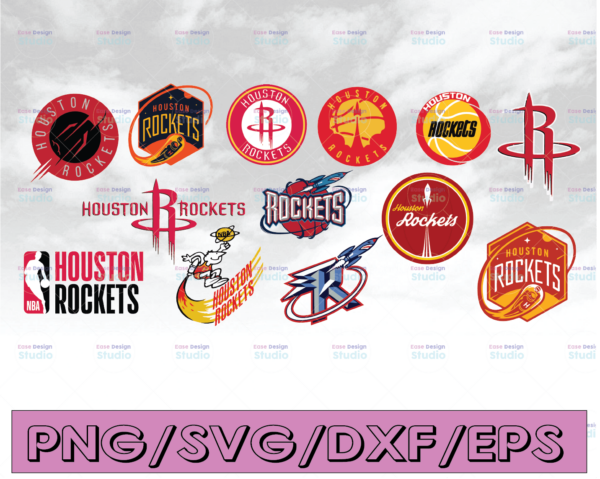 WTMETSY16122020 04 3 Vectorency NBA Houston Rockets SVG ,Houston Rockets Logo , Basketball SVG - Basketball Clipart - SVG For Cricut - SVG For Silhouette