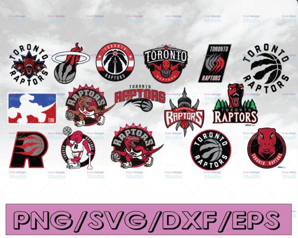 WTMETSY16122020 04 6 Vectorency NBA Logo, Toronto Raptors Bundle SVG, Instant Download, SVG Clipart, Logo SVG, Digital Cut File, Cricut Silhouette, Vectors, Cut Files