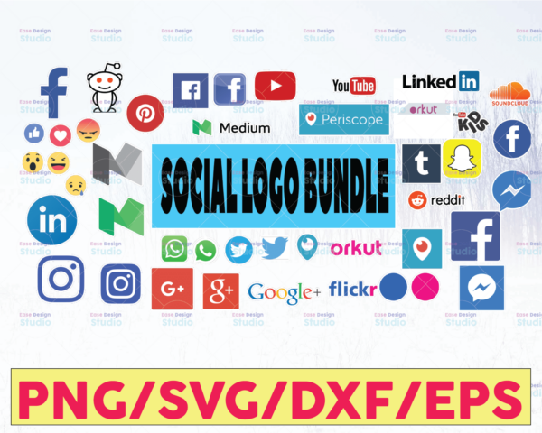 WTMETSY16122020 05 63 Vectorency Social Media SVG, Social Media Icons, Social Network SVG, Networks, Circl SVG, Logos, File, DXF, Clipart, Vector, Icons, EPS, PDF, PNG