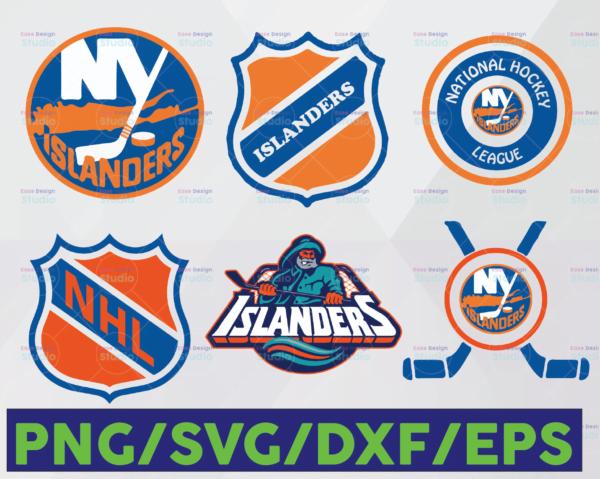 WTMETSY16122020 06 18 Vectorency New York Islanders SVG, Islanders SVG, NHL SVG, hockey cricut, Download - Cut File, Clipart - Cricut Explorer,Silhouette Cameo,hockey logo svg