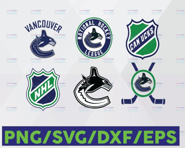 WTMETSY16122020 06 27 Vectorency Vancouver Canucks SVG, DXF, PNG, EPS, NHL SVG, Hockey Cricut, Hockey SVG, Download - Cut File, Clipart - Cricut - Silhouette Cameo, Hockey Logo