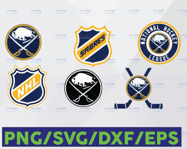 WTMETSY16122020 06 3 Vectorency Buffalo Sabres SVG, Sabres SVG, NHL SVG, Hockey Cricut, Download - Cut File, Clipart - Cricut Explorer - Silhouette Cameo, Hockey Logo SVG