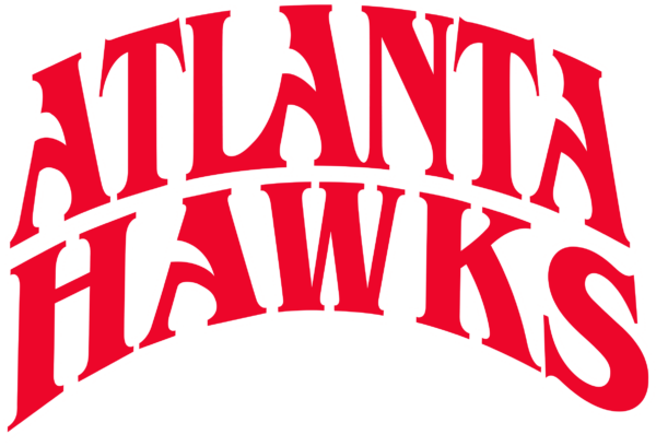 ah 06 Vectorency Atlanta Hawks SVG Files For Silhouette, Files For Cricut, SVG, DXF, EPS, PNG Instant Download