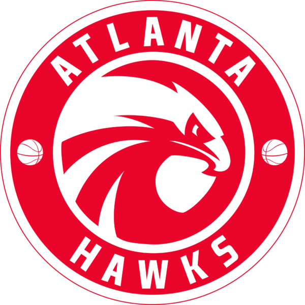 ah 11 Vectorency Atlanta Hawks SVG Files For Silhouette, Files For Cricut, SVG, DXF, EPS, PNG Instant Download
