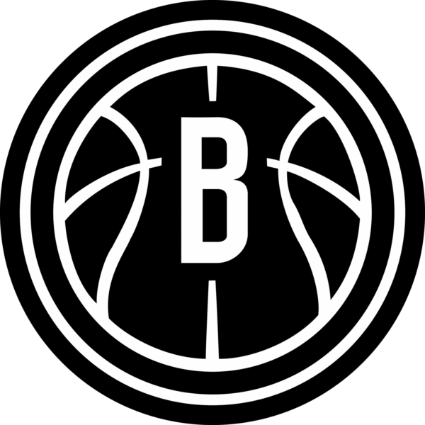 brooklyn nets 17 Vectorency Brooklyn Nets SVG Files For Silhouette, Files For Cricut, SVG, DXF, EPS, PNG Instant Download.